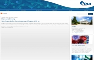 Bild Webseite Alna-Bioscience Hamburg