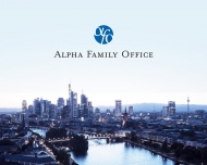 Bild Alpha Family Office GmbH