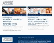 Bild Alsterfit Magnussen GmbH