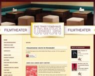 Kino in Bochum Union Filmtheater mit Kinoprogramm, Infos rund ums Kino und die Filme, Filmtrailern u...