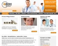 Bild BDH-Therapiezentrum Ortenau gGmbH
