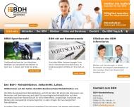 Bild BDH Bundesverband für Rehabilitation e.V.