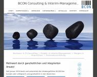 Bild BCON Consulting & Interim-Management e. K.