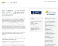 Bild BDG Verwaltungs-GmbH