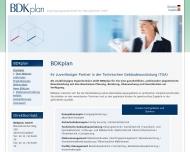 Bild BDK plan Ingenieurgesellschaft für Haustechnik mbH