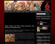 Bild Webseite Berliner-6-Tage-Rennen Berlin