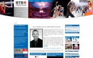 Bild Webseite Berliner Turn- und Freizeitsport Bund Berlin
