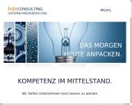 Bild BDE-Consulting GmbH