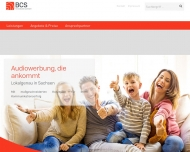 Bild BCS Broadcast Sachsen GmbH & Co.KG