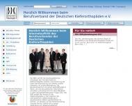 Bild BDK Berufsverband der Deutschen Kieferorthopäden e.V.