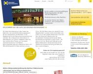 Berliner Mieterverein e.V. Berlins gr??ter und leistungsf?higster Mieterorganisation mit ?ber 160.00...