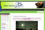 Berliner Artenschutz Team