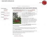 www.berlin-inklusion.de - Homepage