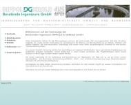Bild Beratende Ingenieure Dippold & Gerold, Ingenieurbüro für Bauwesen GmbH