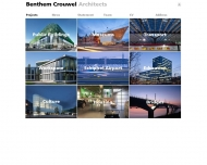 Bild Benthem Crouwel GmbH