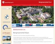 Bild Bergmannsheil und Kinderklinik Buer gGmbH