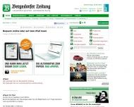 Bild Bergedorfer Buchdruckerei von Ed. Wagner (GmbH & Co.)