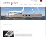 beiderbeck designs GmbH - Yacht Design, Interior Design, Naval Architecture
