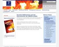 Bild BEMUS GmbH, Beratung, Management, Umweltservice