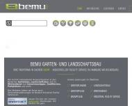 Bild BeMu Garten- und Landschaftsbau und Winterdienst GmbH