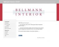 Bild Bellmann Interior Gesellschaft für Object & Individualeinrichtungen mbH