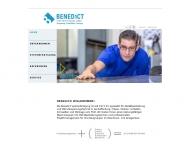 Bild Benedict Feinwerktechnik GmbH & Co. KG