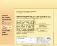 Bild Webseite Begegnungsstätte unBehindert leben Forst Forst (Lausitz)