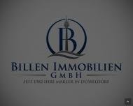 Bild Webseite Billen Immobilien Düsseldorf