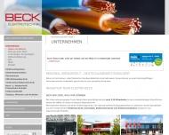 Bild Beck GmbH & Co. KG