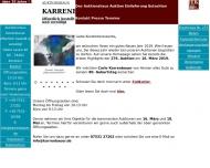 Bild Karrenbauer Auktionshaus