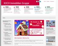Bild Webseite BWI 10 Vermögensverwaltung Düsseldorf