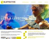 Bild B.effective GmbH & Co. KG