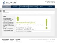 Bild Webseite  Baden-Baden