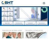 Bild BHT Hygienetechnik GmbH