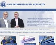 Bild B.Hergarten-Stahlspedition GmbH