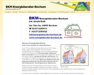 Bild BKM Energie-Berater-Bochum GmbH