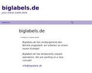 Bild biglabels Deutschland GmbH