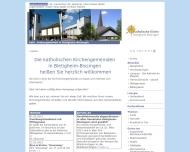 Bild Webseite  Bietigheim-Bissingen