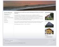 Bild Webseite Klinkau Ralph Tapeten Bodenbeläge Wuppertal