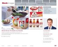Bild BLOCK HOUSE Restaurantbetriebe Franchise GmbH