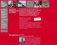 Bild Blotenberg GmbH Sauggeräte und -anlagen