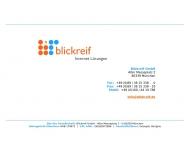 Bild Blickreif GmbH