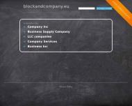 Bild Block and Company Europe GmbH