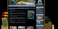 Bild Blackfoot Beach GmbH