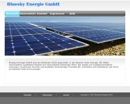 Bild Bluesky Energie GmbH