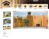 Bild Webseite  Nordheim vor der Rhön