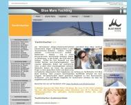 Bild Blue Mare Yachting Ltd. & Co. KG