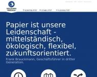 Bild Webseite blurmotion e.K Köln
