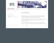 Bild BPE Fund Investors G.m.b.H.