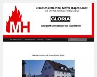 Bild Brandschutztechnik Meyer Hagen GmbH